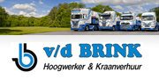 Van den Brink Kraanverhuur