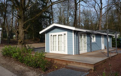 Chaletbouwers rsp hout chaletbouw bv - Chalet hout ...
