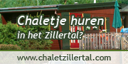 Chalet Zillertal