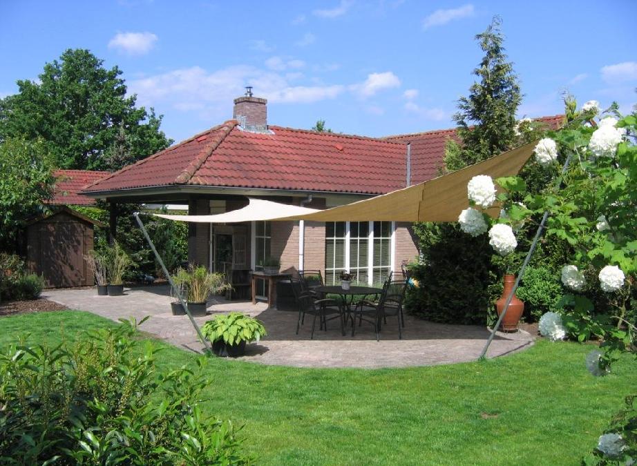 Recreatie bungalow