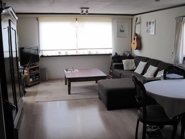 Chalet in Maarsseveen voor permanente bewoning