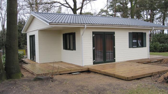 Chalet Nieuw Heideveld